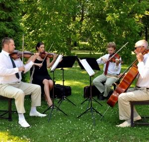 Kvartett