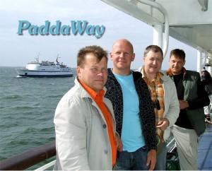 Paddaway