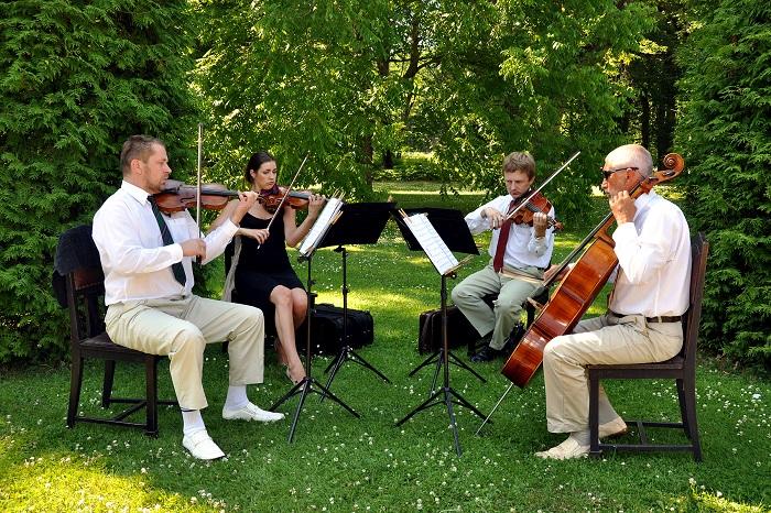 edelweisskvartett