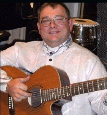 kitarrimees