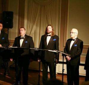 kuninglik kvintett