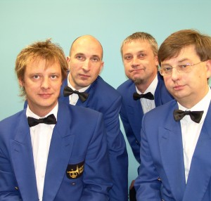 kvartettnaod